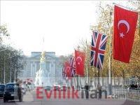 İngiltere'de yaşayan Türkleri Evlendiriyoruz!